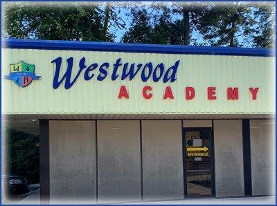 Westwood Acdemy Location